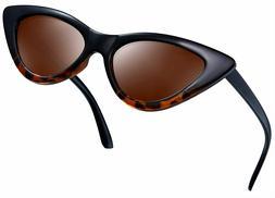 sale joopin polarized cat eye sunglasses