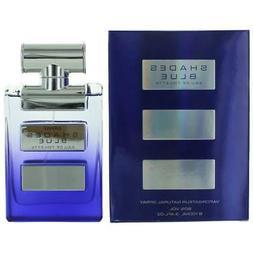 Shades Blue by Armaf, 3.4 oz EDT Spray for Men