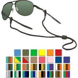 Chums Slip Fit Adjustable Nylon Rope Sunglasses Eyewear Reta