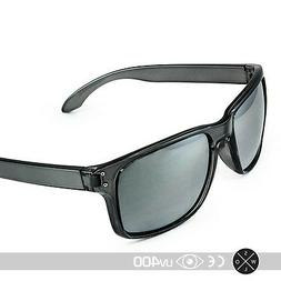 Smoke Frame Sports Active Running Biking Beach Sunglasses Mi
