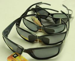 Foster Grant Solar Accents Polarized 100% UV Protection Sung