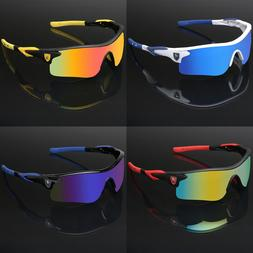 Sport Men Cycling Baseball Golf Running Ski Sunglasses Color