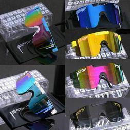 Pit Viper Sport Sunglasses UV400 Polarized Cycling Sunglasse