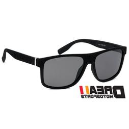 82e5cb80c735 RETRO REWIND SQUARE NERD SUNGLASSES MEN WOMEN UNISEX GOLF RU