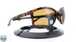 Oakley Step Up Women's Sunglasses OO9292-01 Tortoise w/ Bron
