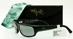 Maui Jim Stingray Glass Polarized Sunglasses
