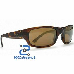 Maui Jim Stingray H103-10 | Sunglasses, Tortoise, 56 mm