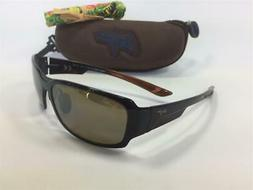 Maui Jim Sunglasses - Bamboo Forest / Frame: Gloss Black Fad
