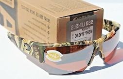 Costa Del Mar Sunglasses - Hatch- Plastic / Frame: Mossy Oak