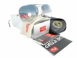 Ray-Ban Sunglasses, RB3025 62 Aviator