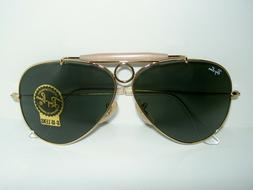 Ray-Ban Sunglasses, RB3138 58 Shooter