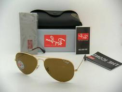 Ray-Ban Sunglasses, RB3025 62 Original Aviator