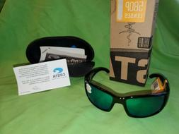 Costa Del Mar Sunglasses Blackfin Polarized BL 10 OGMP