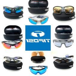 Tifosi Sunglasses - Brand New & Guaranteed Authentic - Vario