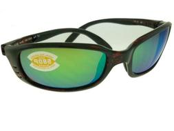 Costa Del Mar Sunglasses Brine Polarized BR 10 OGMP