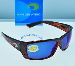 Costa Del Mar Sunglasses Cat Cay Polarized AT 10 OBMP