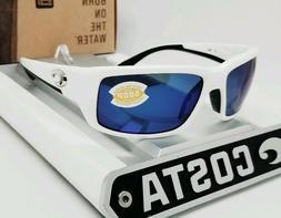 Costa Del Mar Sunglasses Fantail Polarized TF 25 OBMP