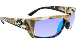Costa Del Mar Sunglasses Fantail Polarized TF 65 OGP