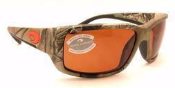 Costa Del Mar Sunglasses Fantail Polarized TF 69 OCP