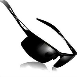 Sunglasses for Men Polarized Sports Sunglasses UV Protection