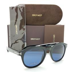 Tom Ford Sunglasses FT0515 01V