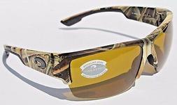 Costa Del Mar Sunglasses Hatch Polarized HT 65 OSP