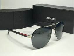 Sunglasses Holbrook Linea RossaPolarized222Black Demi Grey I
