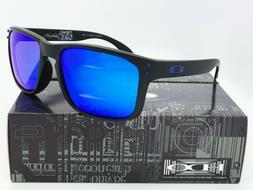 Sunglasses Holbrook Polarized88@¹Oakley##¹ Matte Black/Rub