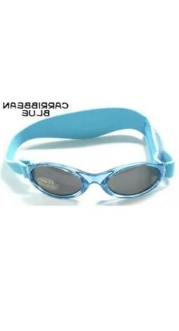 Baby Banz Sunglasses Infant Sun Protection - Ages 0-2 Years