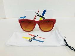 goodr sunglasses- Makeup Time with Clifford- Running Sunglas