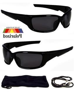 Polarized sunglasses Men's Driving glasses Aviator outdoor S