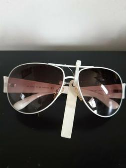 Marc by Marc Jacobs Sunglasses MMJ 067/S White Womens Access