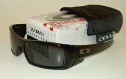 Sunglasses-Polarized-Gascan2#₅Oakley22@₅Matte Black Fram
