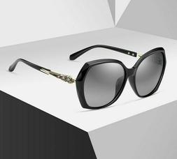 Sunglasses Polarized Gradient Lens Design Eyewear Accessorie