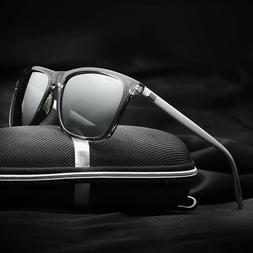 Sunglasses Polarized Lens Vintage Eyewear Accessories Sun Gl
