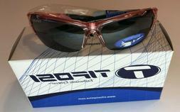Tifosi Sunglasses-RADIUS /CRYSTAL PINK /Sports Eyewear/Unise
