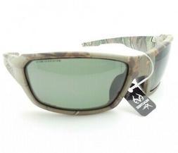 Wiley X Sunglasses Rebel ACREB07 Realtree Xtra Camo With Smo