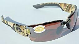 Costa Del Mar Sunglasses Rockport Polarized RP 65 OSCP