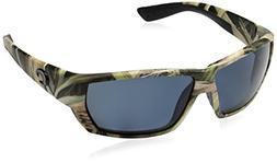 Costa Del Mar Sunglasses Tuna Alley Polarized TA 65 OGP