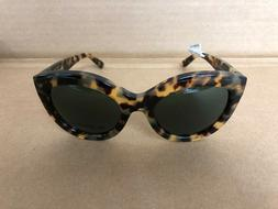 BALENCIAGA Sunglasses Women's BA133 55mm 140 Made In Italy