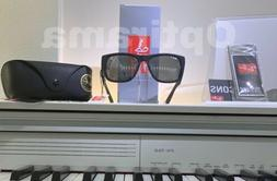 Ray-Ban Sunglasses, RB4165 54 Justin Gradient Mirrored