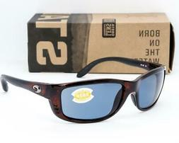 Costa Del Mar Sunglasses Zane Polarized ZN 10 OGP