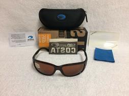 Costa Del Mar Sunglasses Zane Polarized ZN 10 OCP