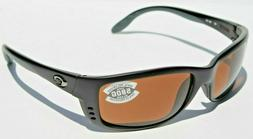 Costa Del Mar Sunglasses Zane Polarized ZN 11 OCGLP