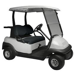 Classic Accessories Terry Cloth Golf Cart Seat Saver Black