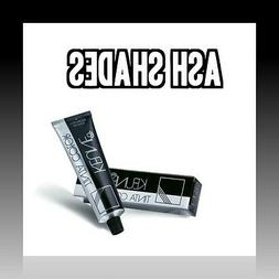 Keune Tinta Hair Color Ash Shades 60ml Tube Choose Your Shad