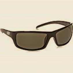Calcutta Tortoise Frame Sea Spray Sunglasses Amber Lenses Po