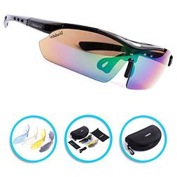 Verdster TourDePro Polarized Cycling Sport Sunglasses For Me
