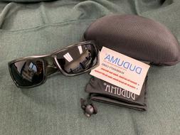 Duduma TR601 Polarized Sports Sunglasses for MenTransparent