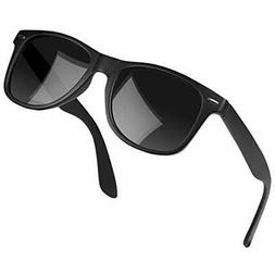 Joopin Unisex Polarized Sunglasses Classic Men